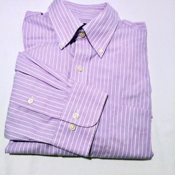 Lauren Ralph lauren shirt size 17 34/35